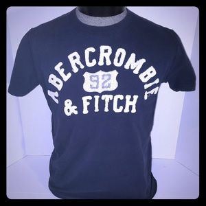 Boy's Abercrombie kids t-shirt